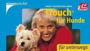 TTouch für Hunde für unterwegs